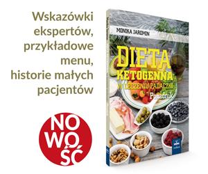 Dieta ketogenna NOWOŚĆ