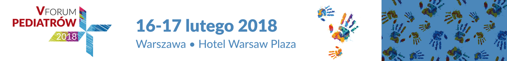 Forum Pediatrów 2018