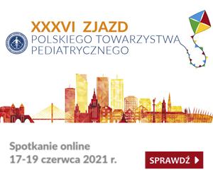 Zjazd Pediatrów 2021
